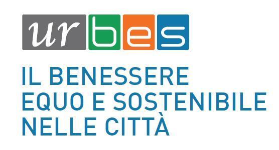 rapporto URBES 2015